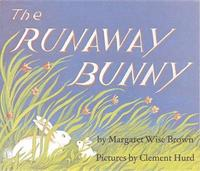 Runaway Bunny by Margaret Wise Brown image
