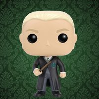 Harry Potter - Draco Malfoy Pop! Vinyl Figure image