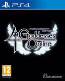 Cyberdimension Neptunia: 4 Goddesses Online for PS4