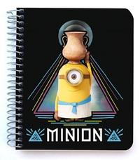 Minions: Mini Notebook - Egyptian Minion