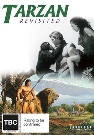 Tarzan Revisited on DVD