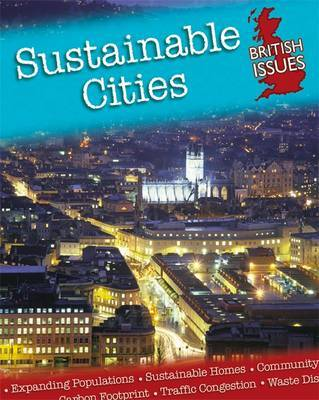 Sustainable Cities by Andrea Smith image