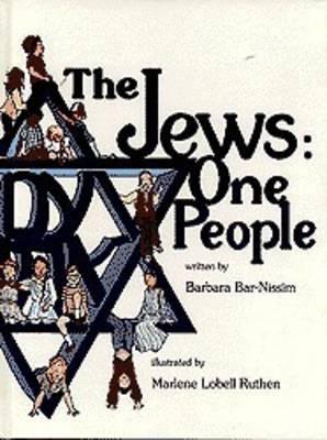 The Jews by Barbara Bar-Nissim image