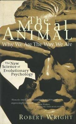 The Moral Animal by Robert Wright image