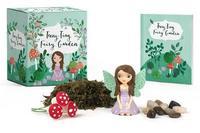 Teeny-Tiny Fairy Garden by Danielle Selber