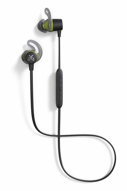Jaybird: Tarah Wireless Sport Headphones - Flash Black