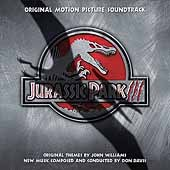Jurassic Park 3 by Original Soundtrack