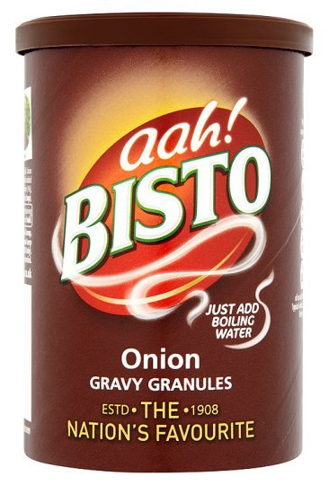 Bisto Onion Granules 170G image