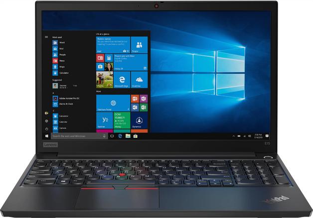 "15.6"" Lenovo ThinkPad E15 i5 8GB 256GB Laptop"