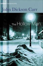 The Hollow Man by John Dickson Carr