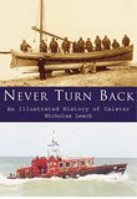 Never Turn Back by Nicholas Leach