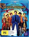 Night at the Museum 2 on Blu-ray