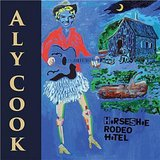 Horseshoe Rodeo Hotel by Aly Cook