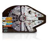 Star Wars Millennium Falcon Art Case - Crayola