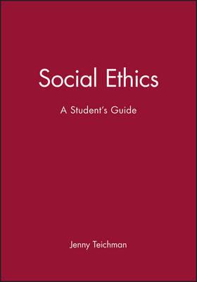 Social Ethics image