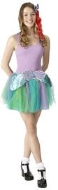 Disney Ariel Tutu Set (Tween Small)