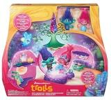 DreamWorks Trolls: Poppy's Coronation Pod - Playset