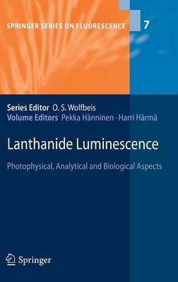 Lanthanide Luminescence