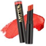 LA Girl Matte Flat Velvet Lipstick - Frisky