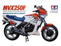 Tamiya 1/12 Honda MVX250F - Model Kit image