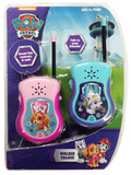 Paw Patrol: Skye & Everest - Walkie Talkie Set