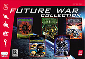 Future War Collection for PC Games