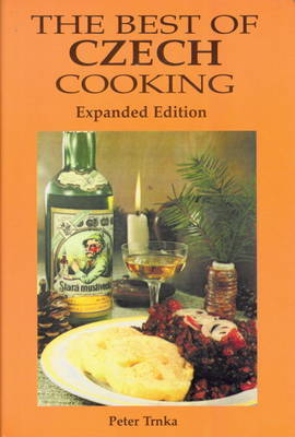 Best of Czech Cooking, Expanded Edition by Peter Trnka image