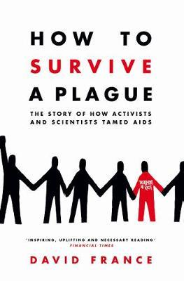 How to Survive a Plague by David France image