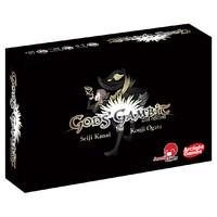 Gods Gambit - Card Game image
