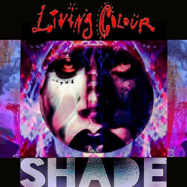 Shade by Living Colour image