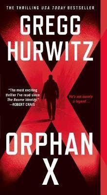 Orphan X image