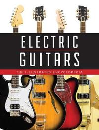 Electric Guitars image