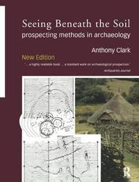 Seeing Beneath the Soil by Oliver Anthony Clark