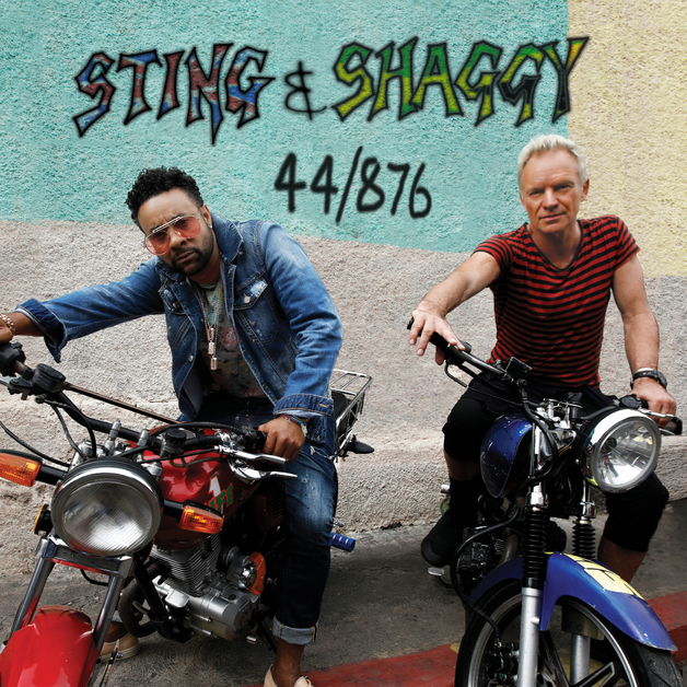 44/876 by Sting