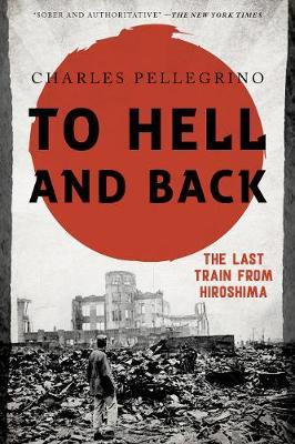 To Hell and Back by Charles Pellegrino image