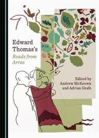 Edward Thomas's Roads from Arras