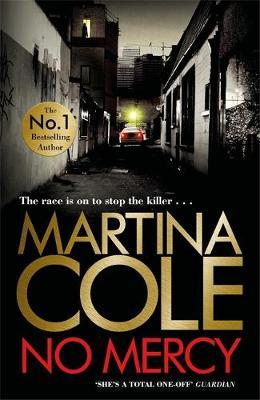 No Mercy by Martina Cole image