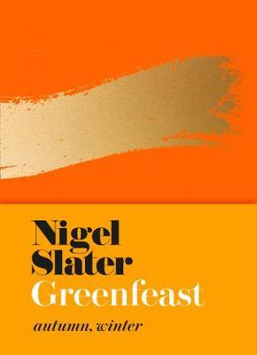 Greenfeast by Nigel Slater image
