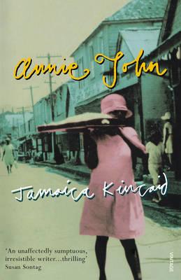 Annie John by Jamaica Kincaid image