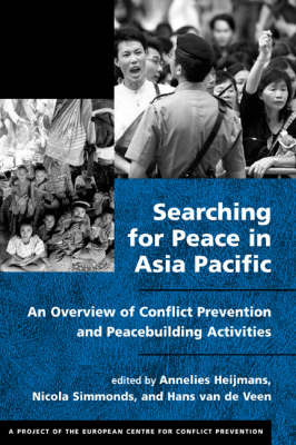 Searching for Peace in Asia Pacific image