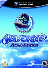 Wave Race: Blue Storm for GameCube