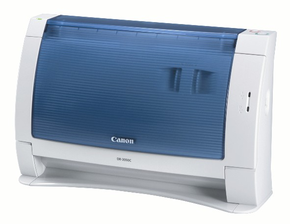 Canon DR-2050C Colour Document Scanner image