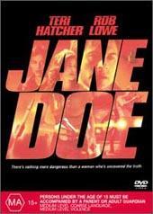 Jane Doe on DVD