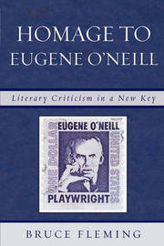 Homage to Eugene O'Neill by Bruce Fleming image