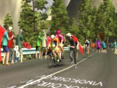 Pro Cycling Manager 2006 for PC Games image