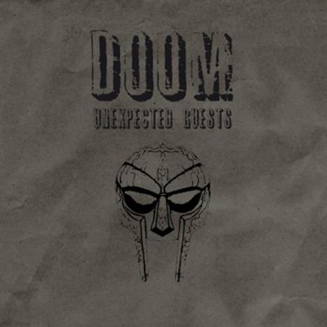 Unexpected Guest by MF Doom