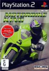 Motorbike King for PlayStation 2