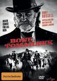 Bone Tomahawk DVD