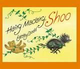 Hairy Maclary, Shoo (BB) by Dame Lynley Dodd