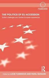 The Politics of EU Accession image